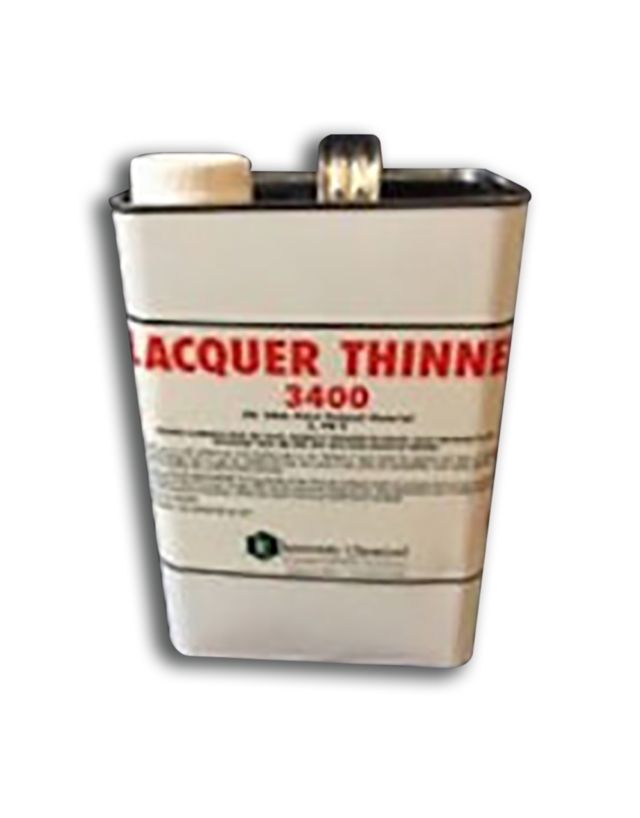 Lacquer Thinner (ID: 21331)