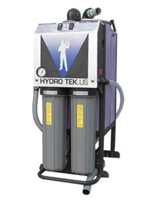 Hydrotek High Volume Water Recovery Vacuum System FREE
