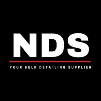 National Detail Logo